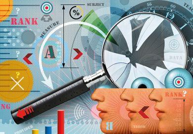 Illustration: TEF metrics