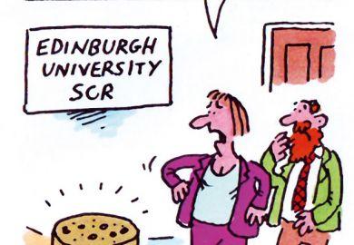 The week in higher education cartoon (2 July 2015)