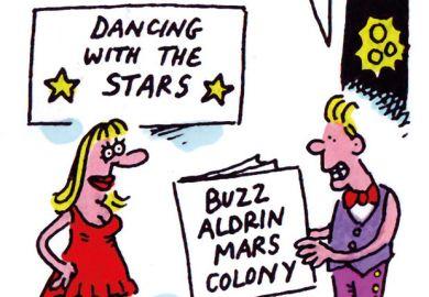 The week in higher education cartoon (3 September 2015)