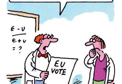 The week in higher education cartoon (28 May 2015)