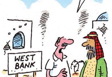 The week in higher education cartoon (19 November 2015)