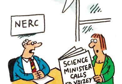 The week in higher education cartoon (9 June 2016)