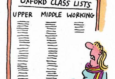 The week in higher education cartoon (1 December 2016)