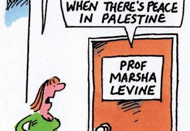 The week in higher education cartoon (10 December 2015)