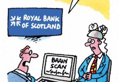 The week in higher education cartoon (12 January 2017)