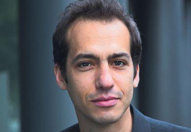 Author Paulin Ismard of Panthéon-Sorbonne University – Paris1