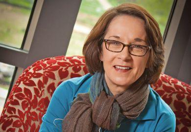 Brenda Jo Brueggemann