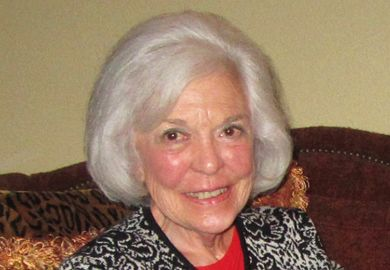 Carol D'Onofrio 1936-2020