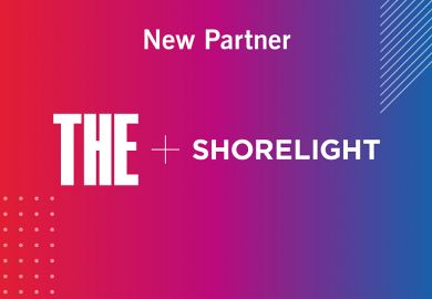 THE partners with leader in international education, Shorelight