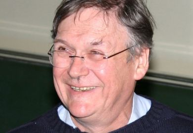 Sir Tim Hunt, Nobel Prize, Nobel Laureate