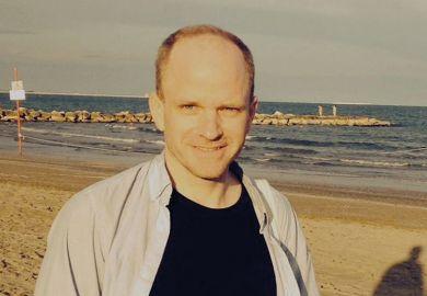 John Tresch