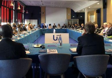 U7+ Alliance