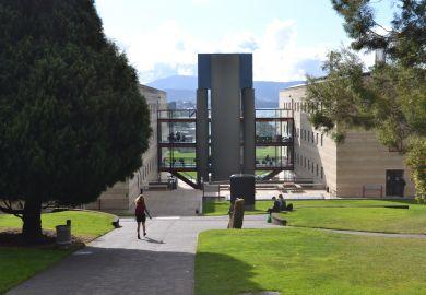 Most beautiful universities in Australia - University of Tasmania