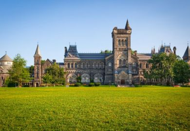 Best universities in Canada 2018