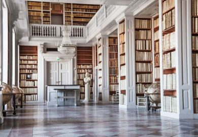 Most beautiful universities in Europe