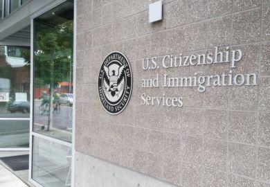 US immigration
