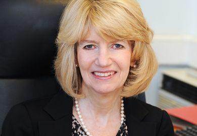 Julia Buckingham