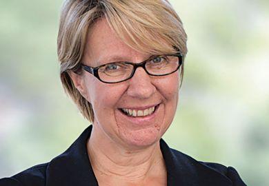 Professor Eeva Leinonen