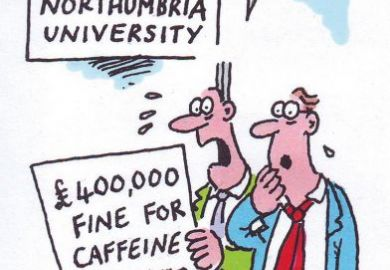 Week in higher education illustration (2 February 2017)