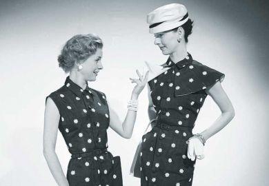 women-matching-dresses