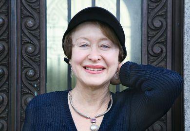 Marilyn Yalom