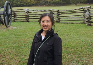 Patricia Yang