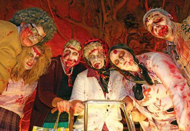 zombie pensioners