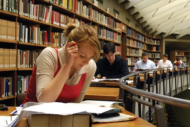 Why your first year at university really matters