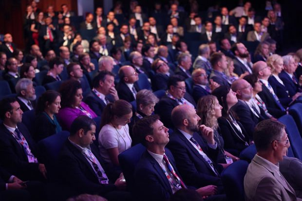 Summit, WAS, audience