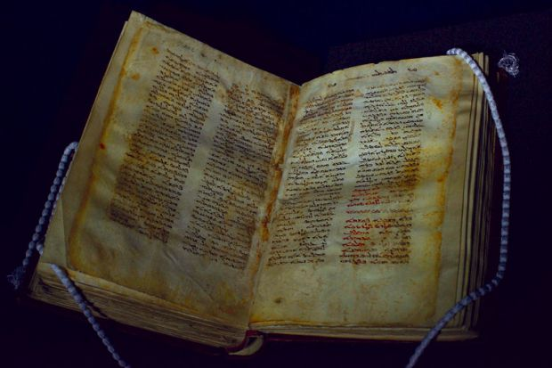 Lost Gospel' scholars claim manuscript reveals 'a married Jesus ...