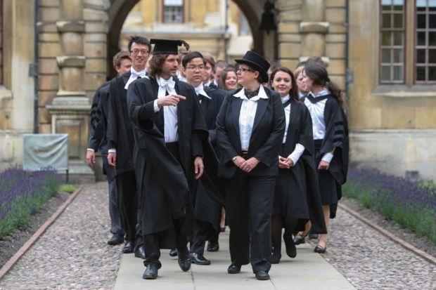 Oxford elite