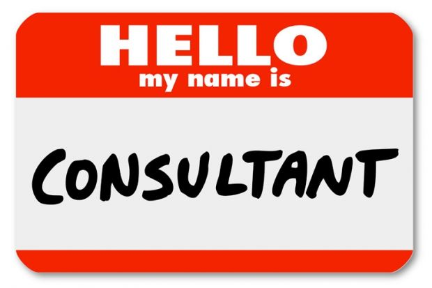 Permalink to Consultants Quotes
