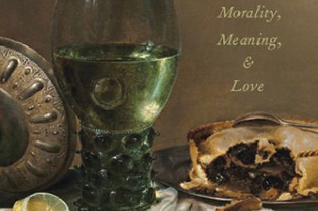 The Variety of Values Essays on Morality Meaning and Love by
