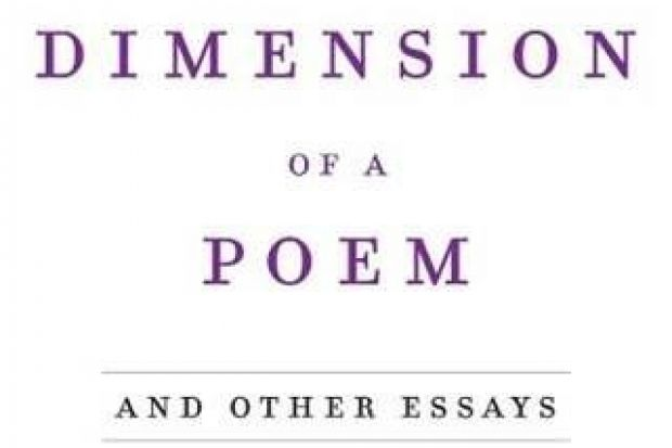 essay on mind and other poems