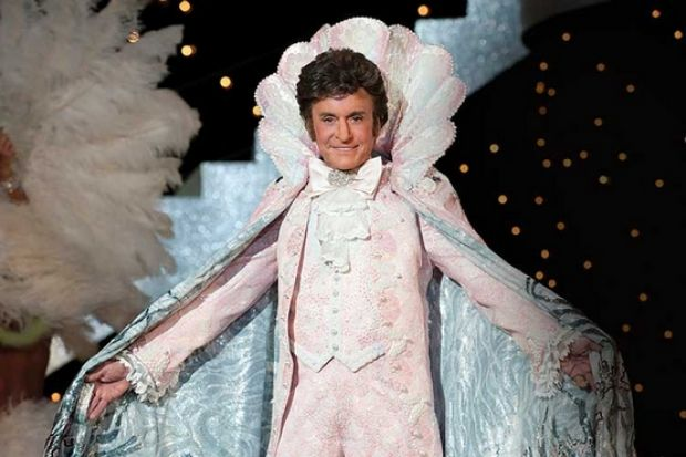 liberace foundation