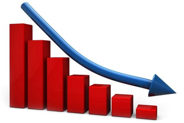 Image result for falling statistics
