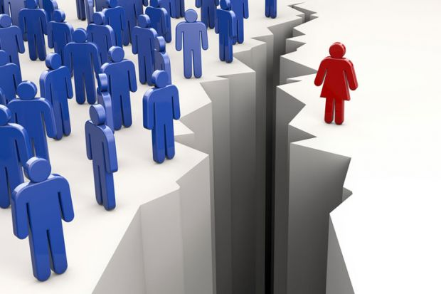 Sexist' peer review causes storm online | Times Higher