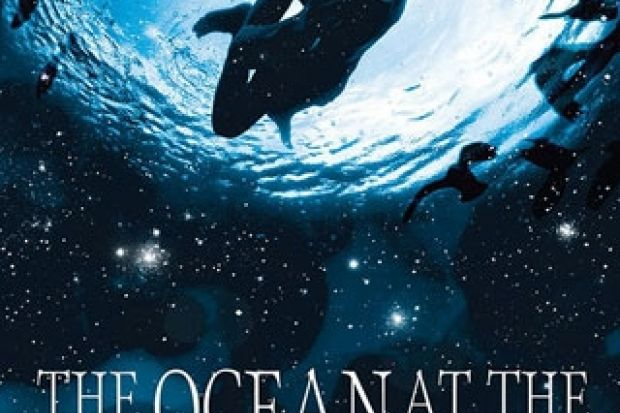 The Ocean At The End Of The Lane By Neil Gaiman: Megan Crawford, Clare Debenham, David Kennedy, E. Stina