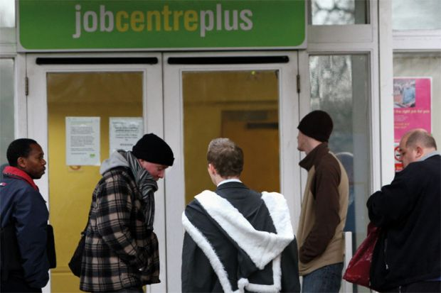 What do people think about UK benefits and people on them? Good and bad please.?