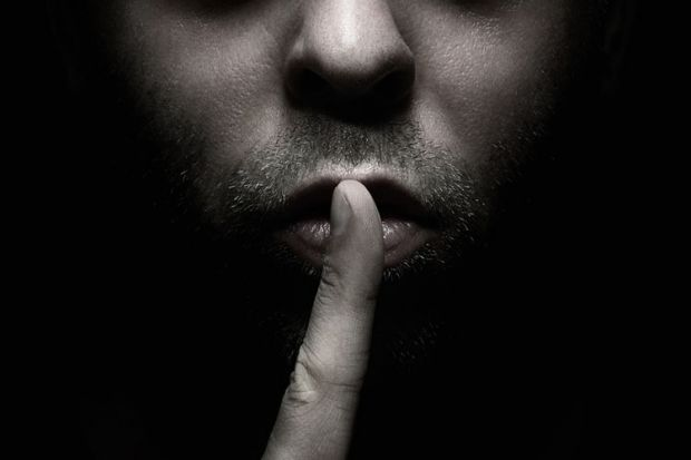 6 Ways Remaining Silent Creates Pain, Wrongdoing and Despair -
