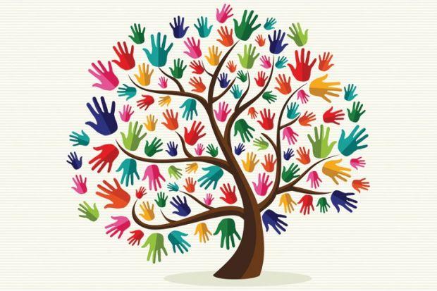 Unity Through Diversity
