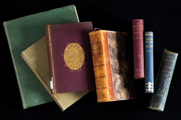Wellcome and Jisc take 19th-century medical archives online | Times