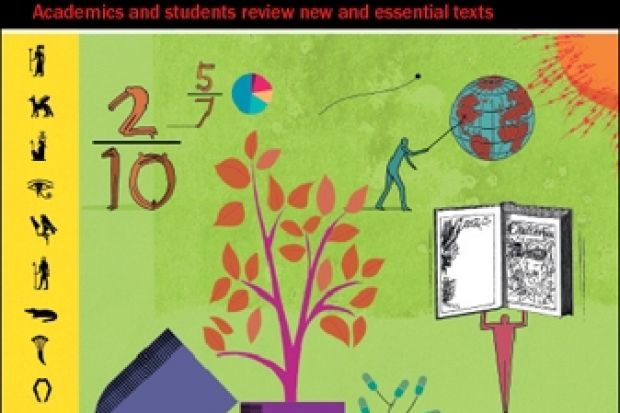Textbook guide - 28 February 2013 | Times Higher Education (THE)