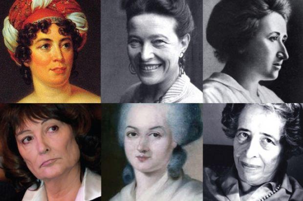 Domination discipline of women