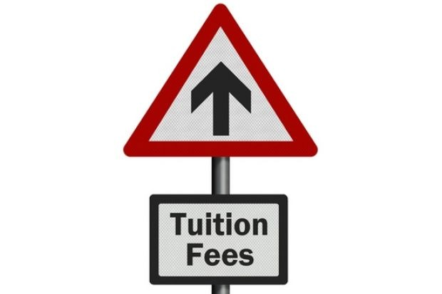 tuition fees are to high Higher education in denmark is free for students from the eu/eea and switzerland and for students participating in an exchange programme for other students annual tuition range from 6000 to 16000 euro a number of scholarships and grants are available from the institutions and from public funded schemes.