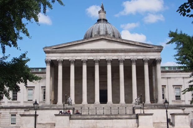 Ucl dating website