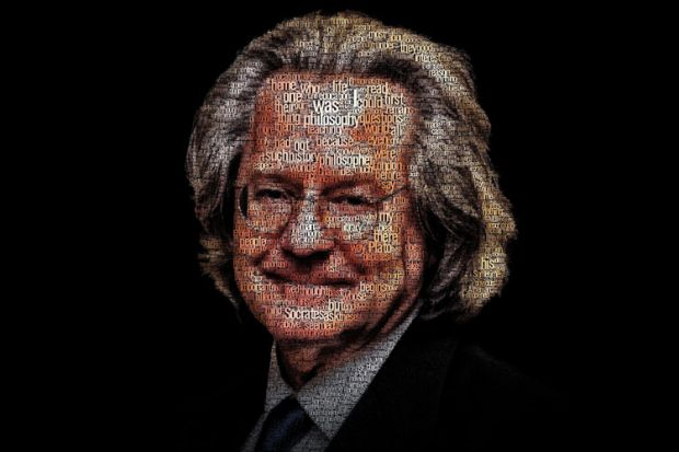 Image result for A.C. Grayling