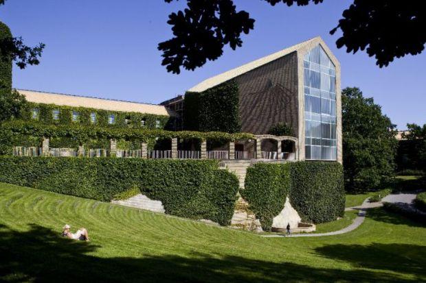 Aarhaus University