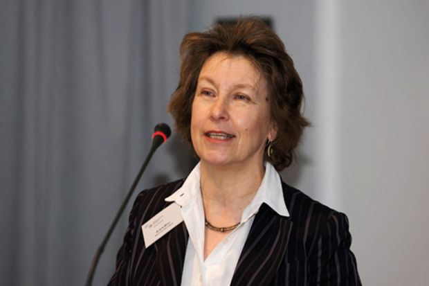 Alison Wolf, Baroness Wolf of Dulwich