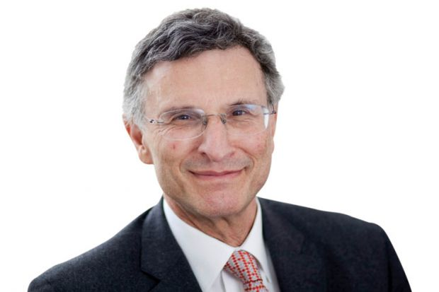 Andrew Likierman, London Business School